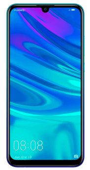 FRONTAL HUAWEI P SMART 2019 AZUL