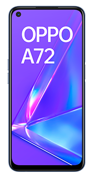 FRONTAL OPPO A72